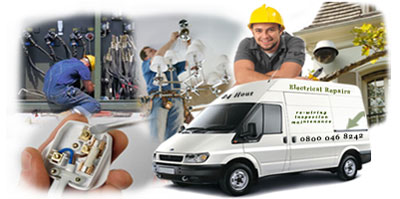 Brierley Hill electricians